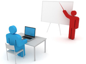 1 on 1 Executive Presentation Coaching